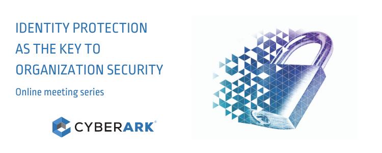 CyberArk webinars 2021